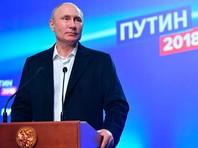 """Трамп заявил о том, что он хочет встретиться со своим российским коллегой """"в не столь отдаленном будущем"""", чтобы обсудить """"гонку вооружений"""" между двумя странами"""