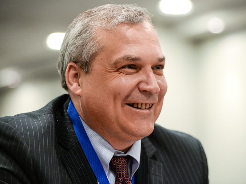 Торговый представитель России в США Александр Стадник