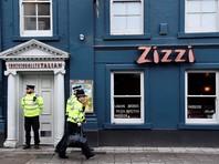 К расследованию отравления Скрипаля в Британии подключилось антитеррористическое ведомство