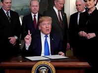 """Трамп подписал указ против агрессивной экономической политики Китая. Пекин готовится к """"торговой войне"""""""