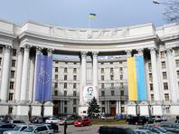"""Украина призвала Совбез ООН усилить антироссийские санкции из-за """"оккупированного"""" Крыма"""