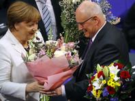 Ангела Меркель в четвертый раз стала канцлером ФРГ - после 171 дня неопределенности