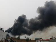 В Катманду разбился пассажирский самолет (ФОТО, ВИДЕО)
