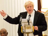 Джонсон заявил, что Россия недооценила мировую реакцию на химатаку в Cолсбери
