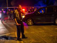Ранее сообщалось, что полиция Остина разыскивает серийного подрывника, из-за действий которого в этом месяце погибли два человека и еще двое были ранены