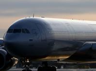 В Лондоне полиция устроила досмотр прибывшего из Москвы самолета. МИД РФ назвал это провокацией