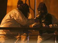 Британские власти подозревают Россию в организации химической атаки в Солсбери, в результате чего были отравлены экс-сотрудник ГРУ Скрипаль и его дочь