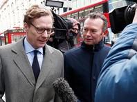 Главу британской Cambridge Analytica отстранили на фоне скандала с вмешательством в выборы в десятках стран мира