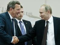 """Глава МИД Украины предложил ЕС ввести санкции против """"путинского лоббиста"""" экс-канцлера ФРГ Герхарда Шредера"""