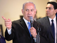 Премьер-министр Израиля Беньямин Нетаньяху доставлен в больницу после выступления на медицинской конференции