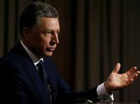 """Волкер заявил о необходимости ликвидировать """"созданные Россией"""" ДНР и ЛНР"""