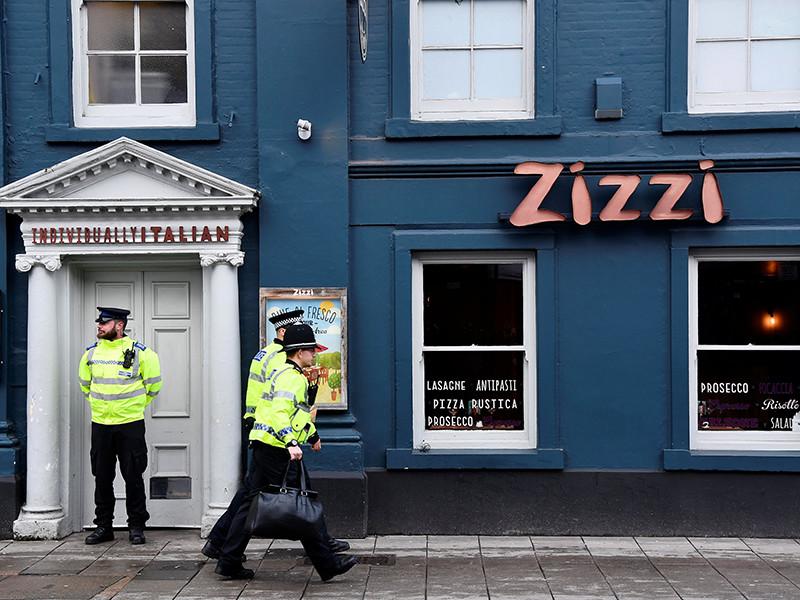 Британские СМИ сообщают, что спутницей бывшего сотрудника ГРУ Сергея Скрипаля, вместе с ним пострадавшей от отравления неизвестным веществом в городе Солсбери, была его 33-летняя дочь Юлия