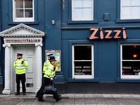 Британская пресса называет пострадавшей спутницей шпиона-перебежчика Скрипаля его дочь Юлию