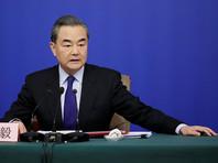 """МИД КНР осудил попытки """"внешних сил"""" дестабилизировать ситуацию в Южно-Китайском море"""