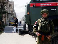 """За неделю """"перемирия"""" ни одному мирному сирийцу не удалось выбраться из Восточной Гуты"""