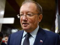 Посол РФ в Лондоне предупредил Великобританию об ответных мерах из-за высылки 23 российских дипломатов