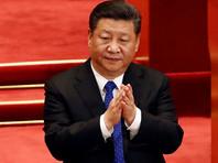 В Китае готовятся одобрить поправки в конституцию о бессрочном руководстве Си Цзиньпина