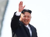 Ким Чен Ын устроил званый ужин   для спецпосланников   президента  Южной Кореи