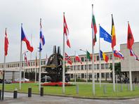 """Страны НАТО выразили глубокую обеспокоенность в связи с """"использованием нервно-паралитического вещества на территории альянса"""""""