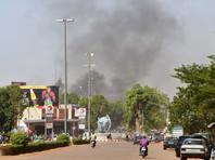 Теракт возле посольства Франции в Буркина-Фасо: более 35 человек погибли