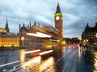 """Британский парламент начал расследование о """"грязных деньгах"""" из России, осевших в стране"""