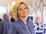 Украина объявила в розыск бывшего гражданского мужа Максаковой по делу об убийстве ее супруга, экс-депутата Вороненкова