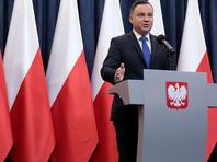 Польский президент извинился за преследования евреев в Польше конца 1960-х, при коммунистическом режиме