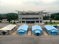 Южная и Северная Корея договорились о проведении саммита 27 апреля