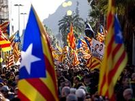 """Экс-лидера не ставшей независимой Каталонии задержали в Германии"""" />"""