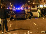 В Каталонии прошли протесты против задержания Пучдемона: 100 человек ранены, 10 арестованы
