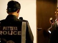 """Троих участников """"секс-тренинга"""" Лесли и Рыбки в Таиланде обвинили в нелегальной трудовой деятельности"""