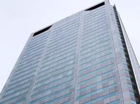 Небоскреб One Union Square в Сиэтле, в котором располагается генеральное консульство Российской Федерации