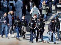 По его словам, атаку совершил 26-летний Редуан Лакдим, который ранее попадал в поле зрения полиции, но спецслужбы не предполагали, что он может радикализироваться