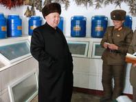 В Белом доме не исключили, что встреча Трампа и Ким Чен Ына может пройти в Пхеньяне