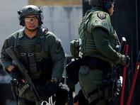 Неизвестный захватил заложников в доме ветеранов в Калифорнии