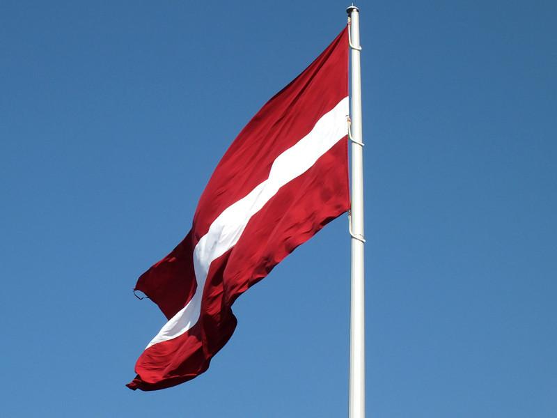 Латвия встревожена планами РФ провести запуск ракет над Балтикой