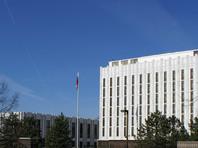 """Посольство РФ в США призвало Вашингтон сделать Лондону мудрое """"внушение"""" из-за """"дела Скрипаля"""""""