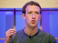Цукерберг на фоне скандала вокруг Cambridge Analytica признал ошибки Facebook в вопросе защиты данных пользователей