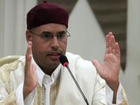 """Сын Каддафи заявил, что у него есть """"веские  доказательства"""" обвинений, выдвинутых против  Саркози"""