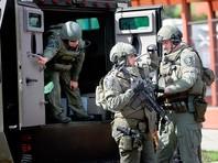 В пятницу утром по местному времени в крупнейшем в США доме ветеранов в Юнтвиле (штат Калифорния) была открыта стрельба. После стало известно, что вооруженный мужчина удерживает в заложниках трех женщин