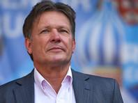 Посол РФ в Аргентине призвал не доверять предполагаемому организатору доставки кокаина в Москву