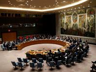 """По словам Хейли, если Совбез ООН не предпримет никаких действий в отношении Сирии, в Вашингтоне """"по-прежнему готовы действовать, если придется"""", как это было в прошлом году, когда США нанесли ракетный удар по сирийской правительственной авиабазе в ответ на химическую атаку в провинции Идлиб"""