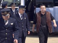 США ввели новые санкции в отношении КНДР из-за убийства брата Ким Чен Ына