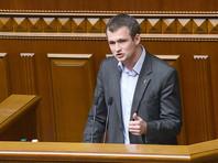 В Киеве сильно избили депутата Верховной Рады