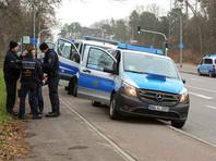Власти ФРГ обеспокоены усилением роли чеченских группировок в организованной преступности