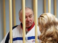 Скрипаль был осужден в Москве за госизмену в 2006 году, по обвинению в шпионаже на британские спецслужбы