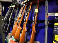 В штате Флорида подготовили законопроект, ужесточающий контроль за продажей оружия
