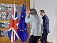 Туск похвалил Лондон за жесткую реакцию на инцидент в Солсбери