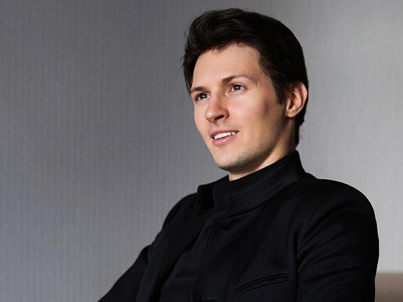 """Дуров опроверг информацию о наличии у него подданства Великобритании"""" />"""