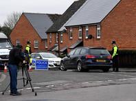 Британские спецслужбы узнали о подозрительном россиянине, который может быть причастен к отравлению Скрипалей